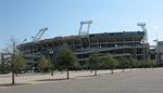 EverBank Field 2, Jacksonville, FL