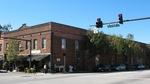 McCall Copelan Company Building, Greenboro, GA