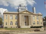 Madison County Courthouse 1, Madison, FL