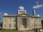 Madison County Courthouse 2, Madison, FL