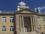 Madison County Courthouse 3, Madison, FL