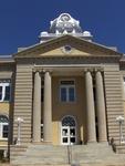 Madison County Courthouse 4, Madison, FL