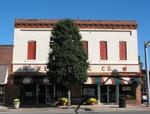 West Drug Company, Sandersville, GA