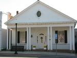 Old Public Library, Sandersville, GA