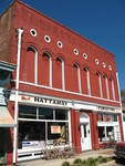 Commercial 4, Sparta, GA (Hattaway Furniture)