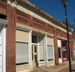 Dickens Building, Sparta, GA