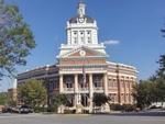 Morgan County Courthouse, Madison, GA
