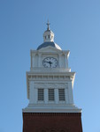 Nassau County Courthouse Tower 3, Fernandina Beach, FL