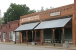 Commercial Block, Pitts, GA