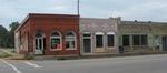 Commercial Block, Rochelle, GA