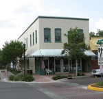 Commercial Building 1, Zephyrhills, FL