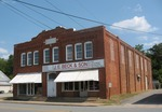Commercial, Jeffersonville, GA