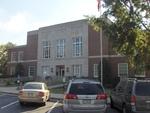 Oconee County Courthouse 1, Watkinsville, GA