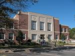 Oconee County Courthouse 2, Watkinsville, GA