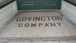 Covington Company Mosaic, Jacksonville, FL