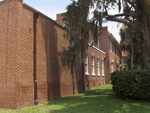 Former Levy County Courthouse 2, Bronson, FL