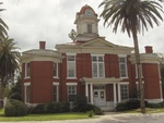 Former Baker County Courthouse 2, Macclenny, FL