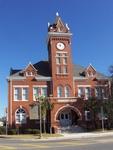 Former Bradford County Courthouse 4, Starke, FL
