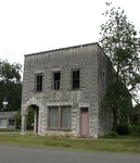 D.A. Phelps Building, Poulan, GA