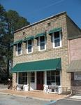 D.B. Anderson & Co. Building, Ochlocknee, GA