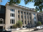 Former Duval County Courthouse Annex, Jacksonville, FL
