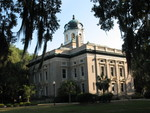 Former Glynn County Courthouse 3, Brunswick, GA by George Lansing Taylor Jr.