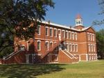 Former Osceola County Courthouse 1, Kissimmee, FL
