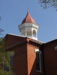 Former Osceola County Courthouse 4, Kissimmee, FL