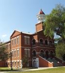 Former Osceola County Courthouse 5, Kissimmee, FL