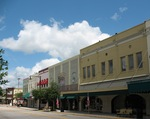 Watts Hardware/ Princess Theatre, Deland, FL