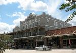 Codrington News / Deland Opera House, Deland, FL