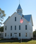 Former Wakulla County Courthouse, Crawfordville, FL