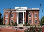 Pierce County Courthouse 1, Blackshear, GA