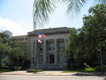 Former Pinellas County Courthouse 2, Clearwater, FL by George Lansing Taylor Jr.