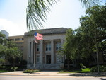 Former Pinellas County Courthouse 3, Clearwater, FL by George Lansing Taylor Jr.