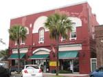 Duryee Building, Fernandina Beach, FL