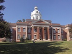 Putnam County Courthouse, Eatonville, GA