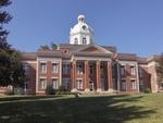 Putnam County Courthouse, Eatonville, GA