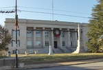 Rutherford County Courthouse 1, Rutherfordton, NC