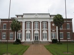 Seminole County Courthouse 2, Donalsonville, GA