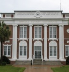 Seminole County Courthouse 3, Donalsonville, GA