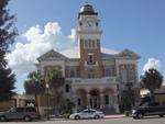 Suwannee County Courthouse 1, Live Oak, FL