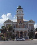 Suwannee County Courthouse 2, Live Oak, FL