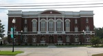 Tattnall County Courthouse 2, Reidsville, GA