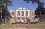 Telfair County Courthouse McRae, GA