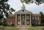 Treutlen County Courthouse, Soperton, GA