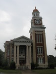Turner County Courthouse 1, Ashburn, GA