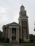 Turner County Courthouse 2, Ashburn, GA