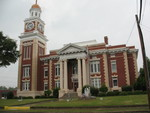 Turner County Courthouse 3, Ashburn, GA