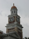 Turner County Courthouse Clock Tower, Ashburn, GA